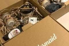 Bridal Boxes