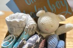 adelaide baby boy gift box