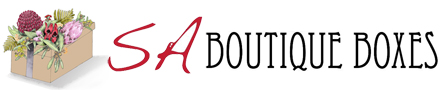 SA Boutique Boxes Logo