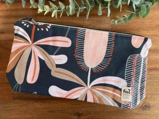 women's clutch handmade adelaide