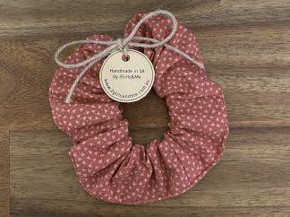 modern scrunchies - handmade in Adelaide