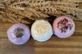 organic bath bombs adelaide