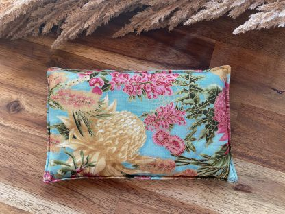 Australian Wheat Bag - Floral